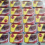 Rendang Daging, Rendang Kemasan Paling Enak Khas Indonesia